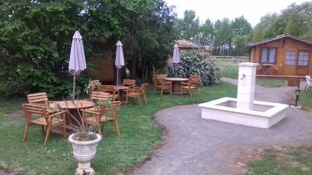 Restaurant du terroir Mezieres Sur Ponthouin